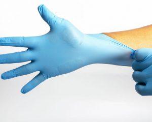 Pourquoi porter des gants de protection